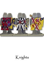 Knights - price on application