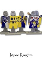 More Knights - price on application