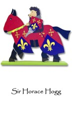 Sir Horace Hogg - price on application